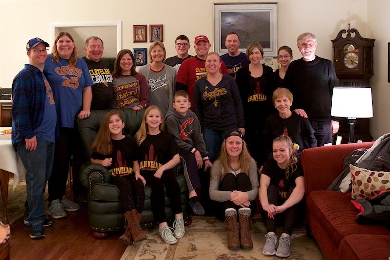 Cavsfamily
