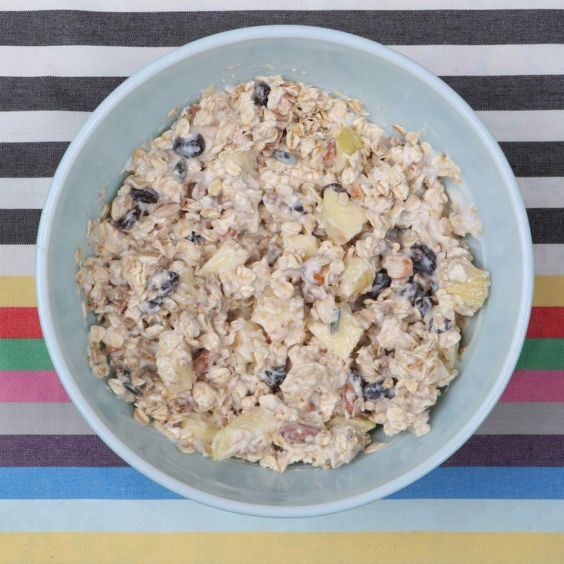 Swiss Oatmeal 3