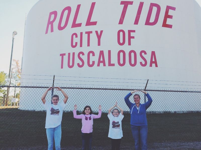 Alabama History Portfolio 1