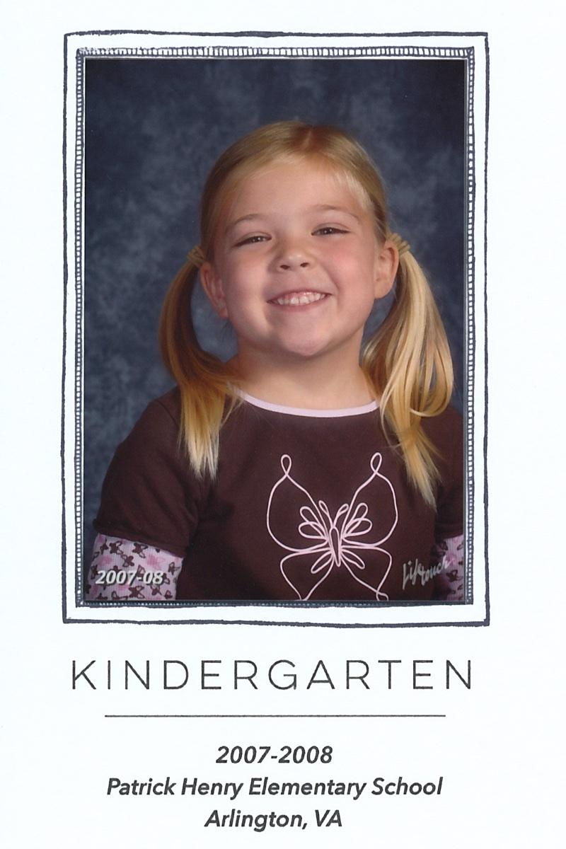 School Photo Albums (1)