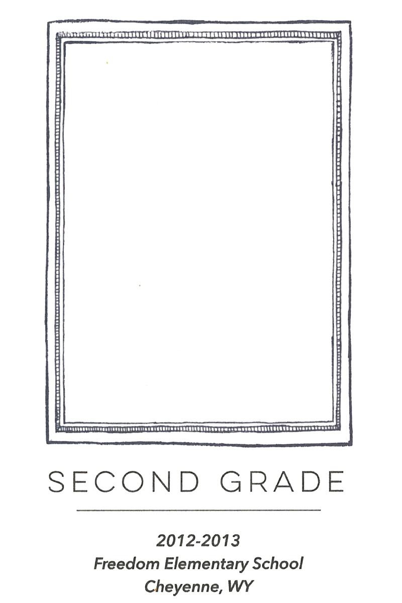 School Photo Albums 3
