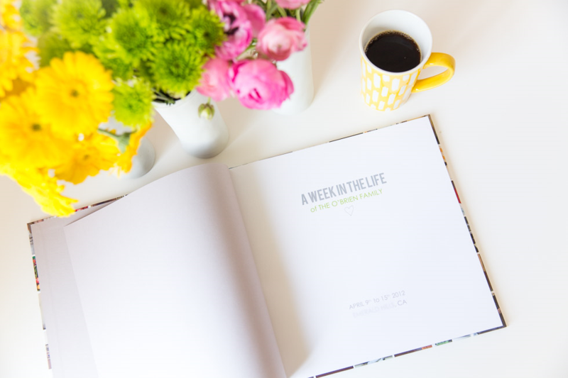 Helpful Tips For Finishing Your Photo Books
