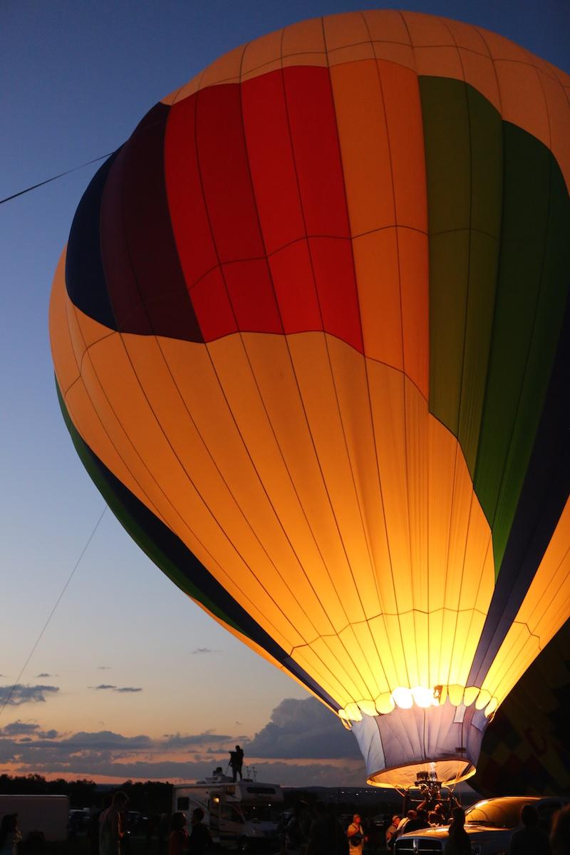 Albuquerque International Balloon Fiesta 11