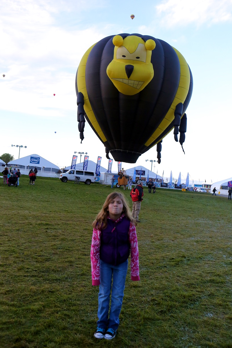 Albuquerque International Balloon Fiesta 3