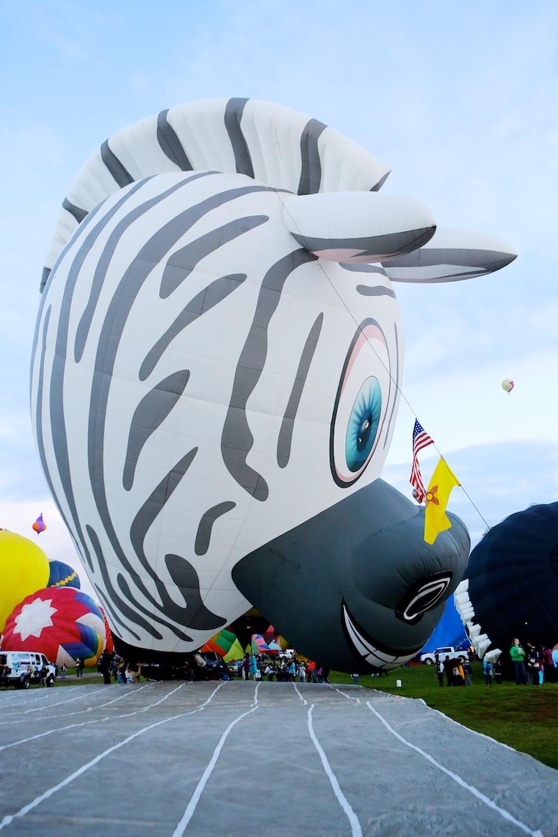 Albuquerque International Balloon Fiesta 4