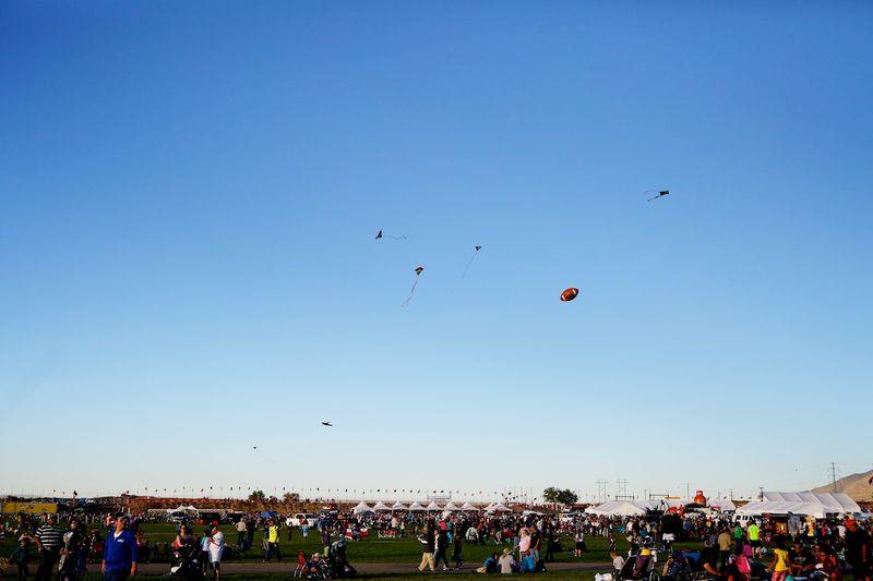 Albuquerque International Balloon Fiesta 12