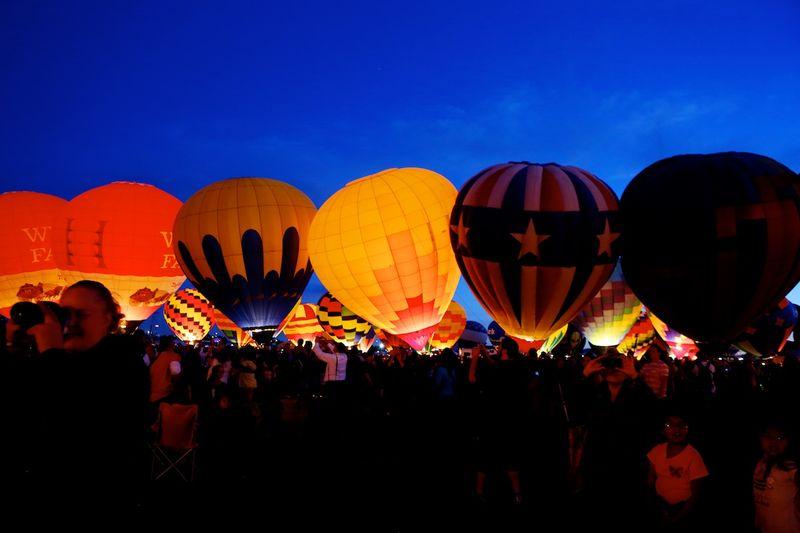 Albuquerque International Balloon Fiesta 15