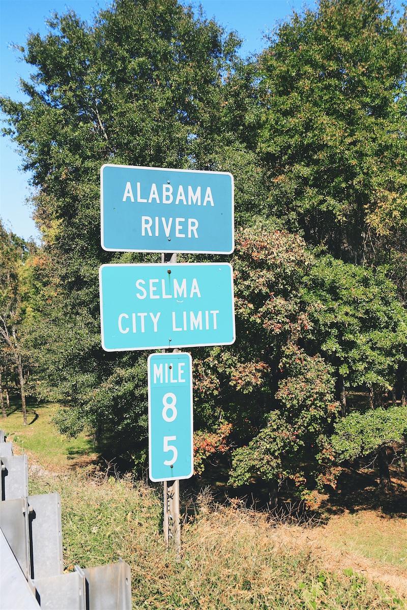 Selma to Montgomery 4