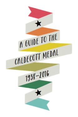 Caldecott 1938-2016