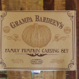 Grampa Bardeen