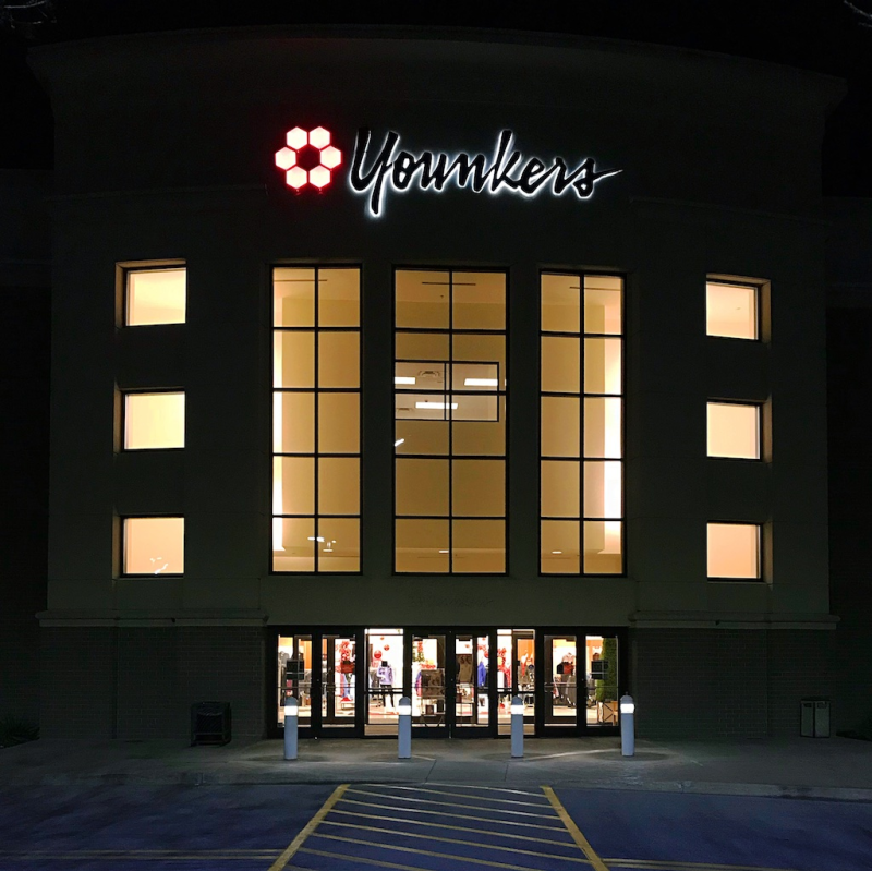 Younkers, West Des Moines