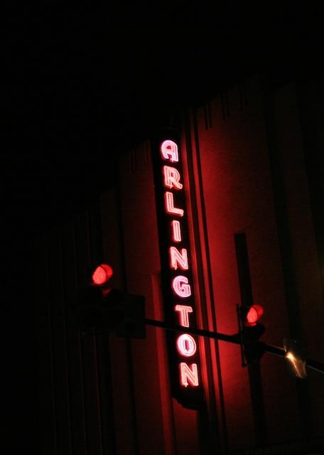 Cinema 'n' Drafthouse | 1.12.08