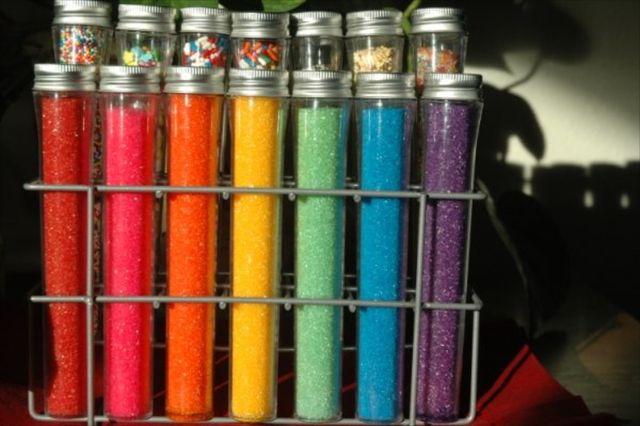 1/52 | Sprinkles Rack