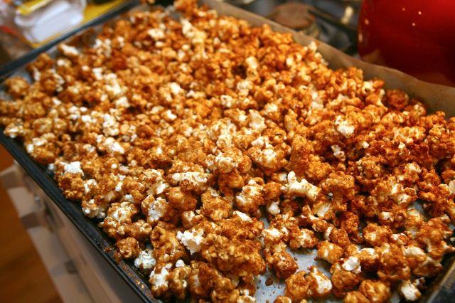 6/52 | Orangette's Caramel Popcorn