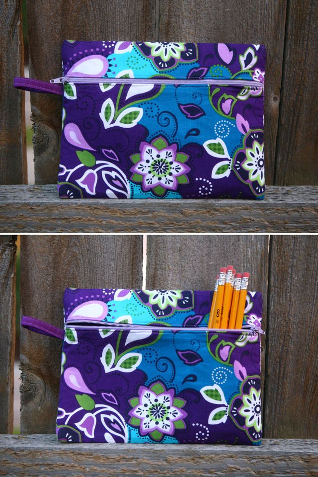 24/52 | Maddie's Pencil Case