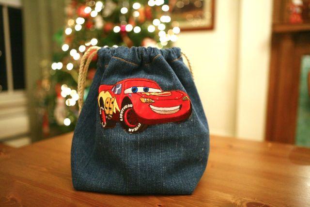 2/52   Cars Bag