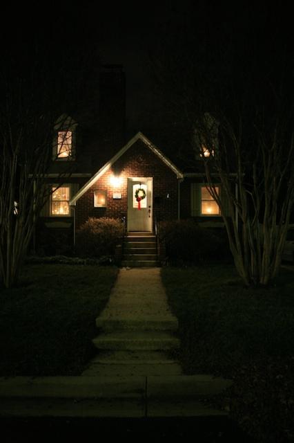 Lights | December 18