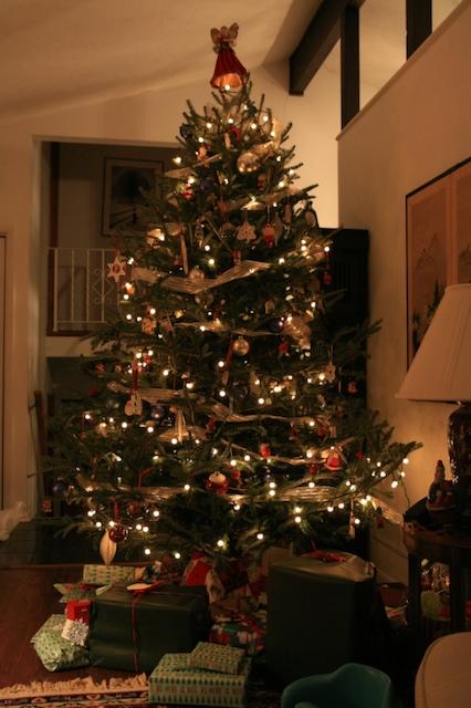 Christmas Tree | December 26
