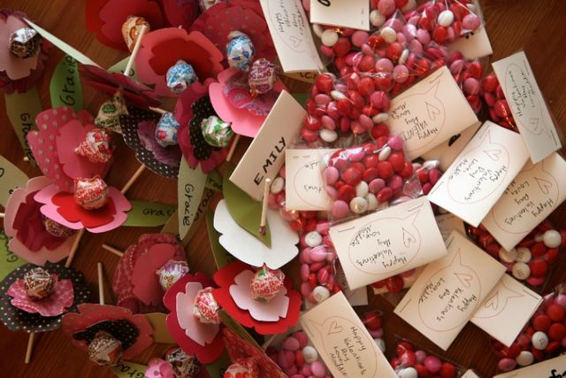 Valentine's Day Eve   2.13.11