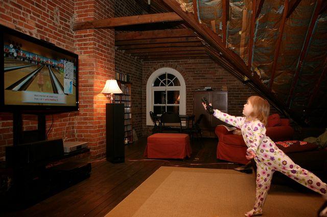 Wii Bowling Superstar | 1.1.11