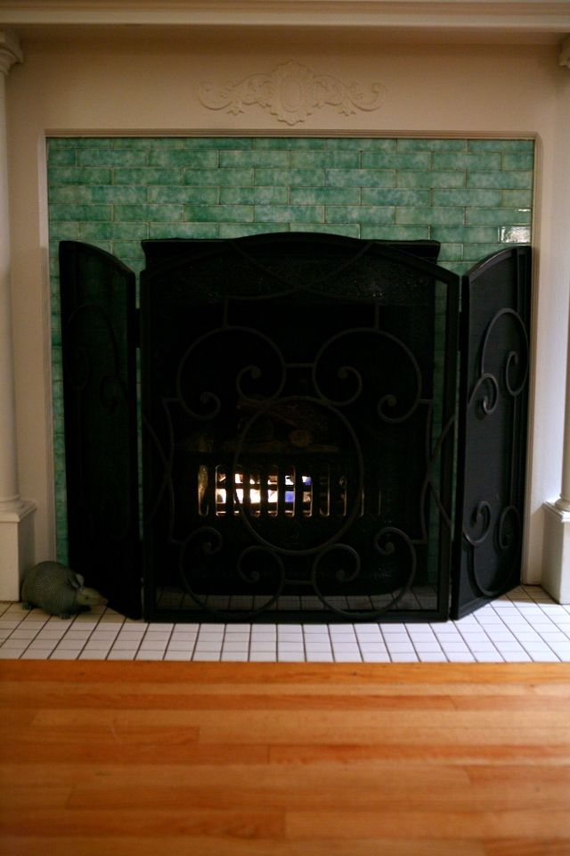 The One Working Fireplace | 1.5.11