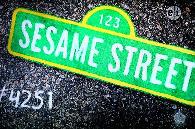 Sesame Street | 1.7.11