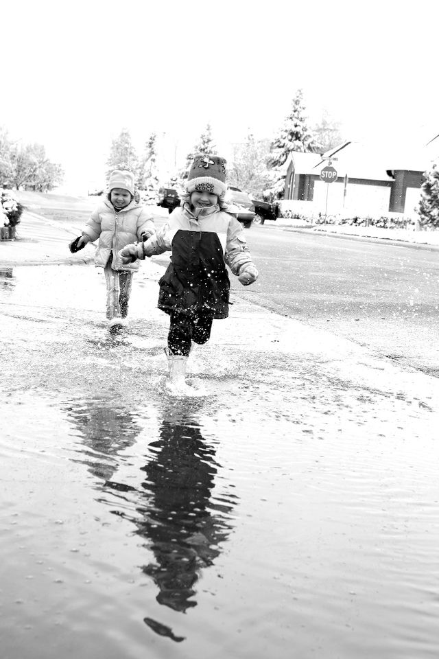 Puddle Jumping | 5.12.10