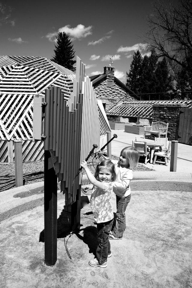 Children's Village | 5.14.10