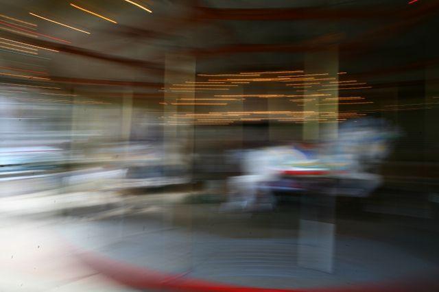 Experimental Carousel Photography