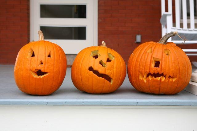 Pumpkin Perfection!