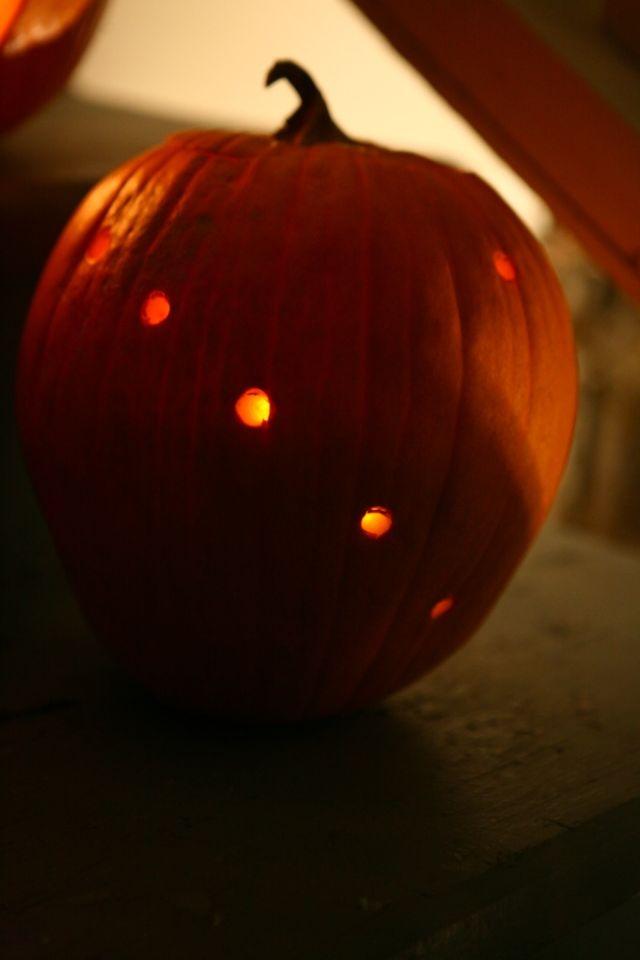 Jack-o-Lanterns Part III