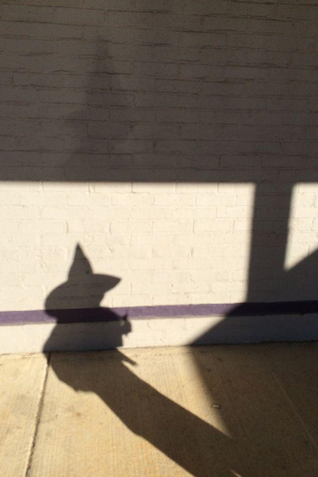 Witch Shadow