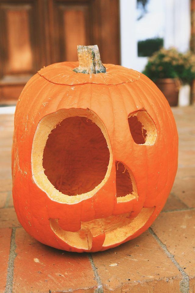 Maddie's Pumpkin