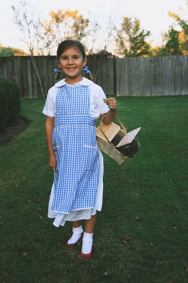 Dorothy!