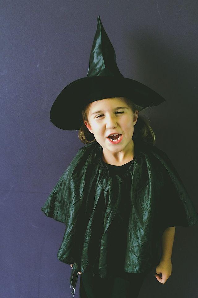 Gym Witch