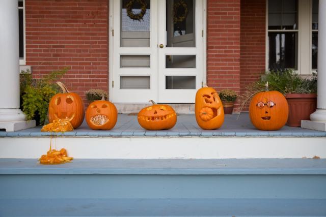 Best Pumpkins Ever