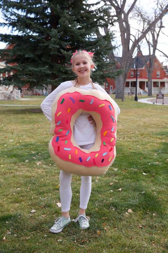 Double Donut