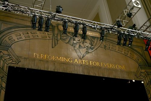 Performing Arts for Everyone
