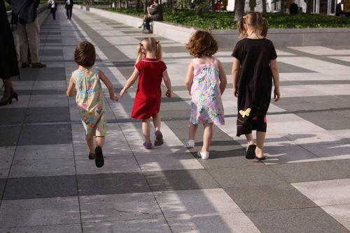 Kennedy Center, Trip #2