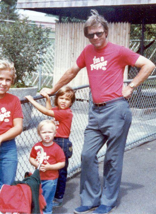 Dr Pepper   circa 1982