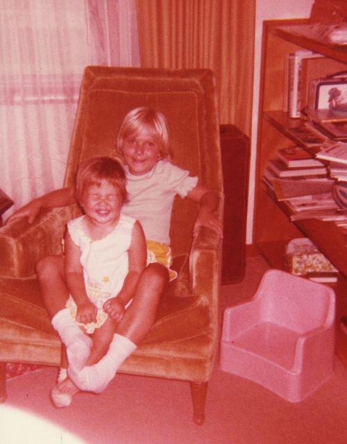 Smile! | circa 1979 or 1980