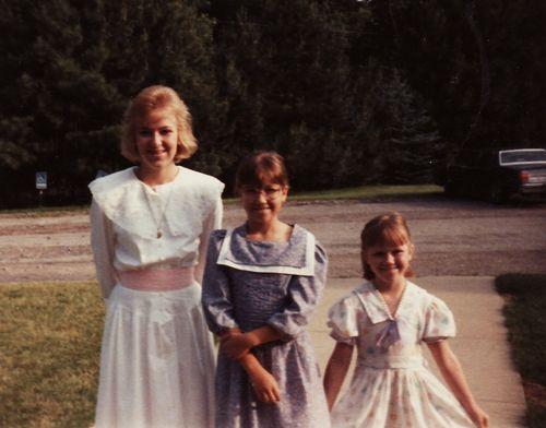 Dressed Up | 1986