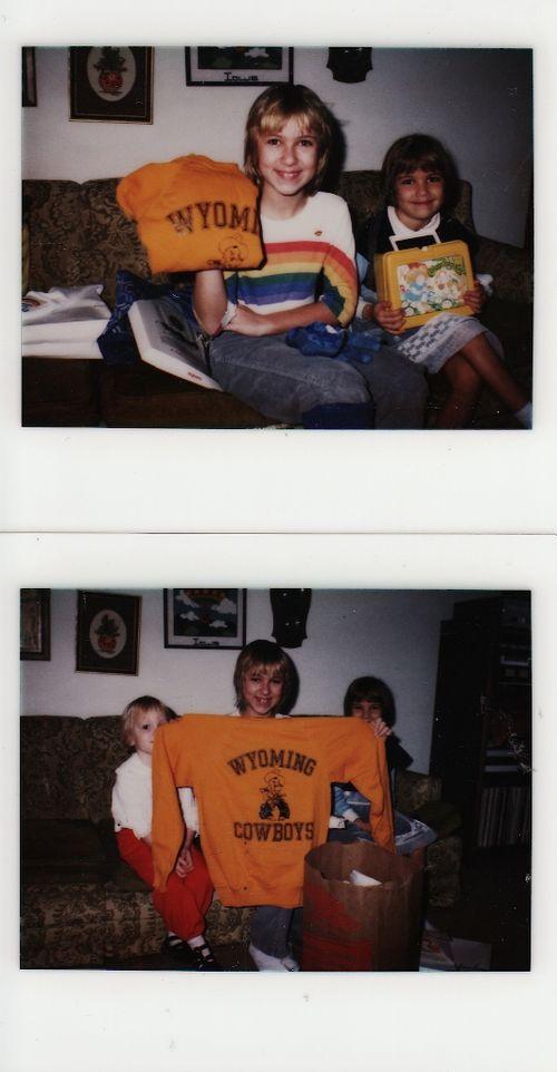 Irony | circa 1983