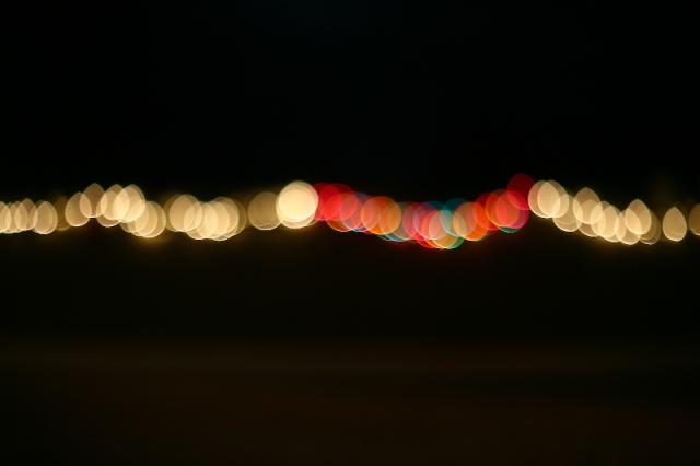 Lights   12.4.09