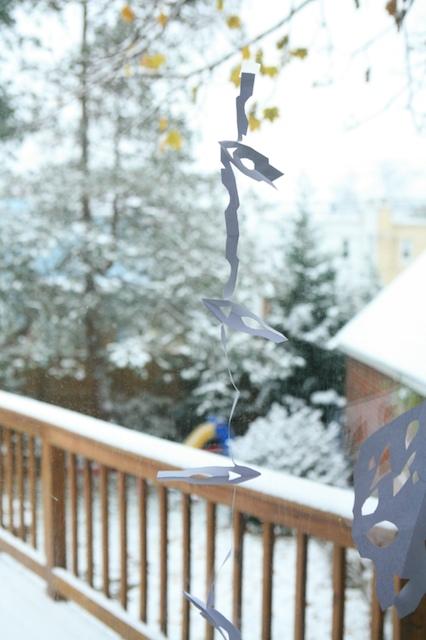 Snowflakeattempt