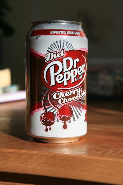 Chocolatedrpepper