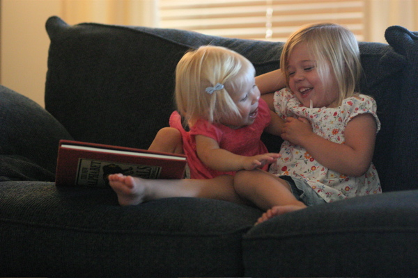 Readingsisters